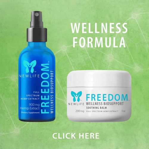 WELLNESS BIOSUPPORT